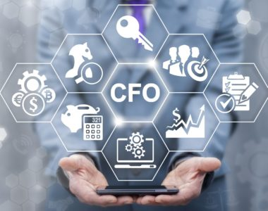 5 Reasons Why You Should Hire A Virtual CFO