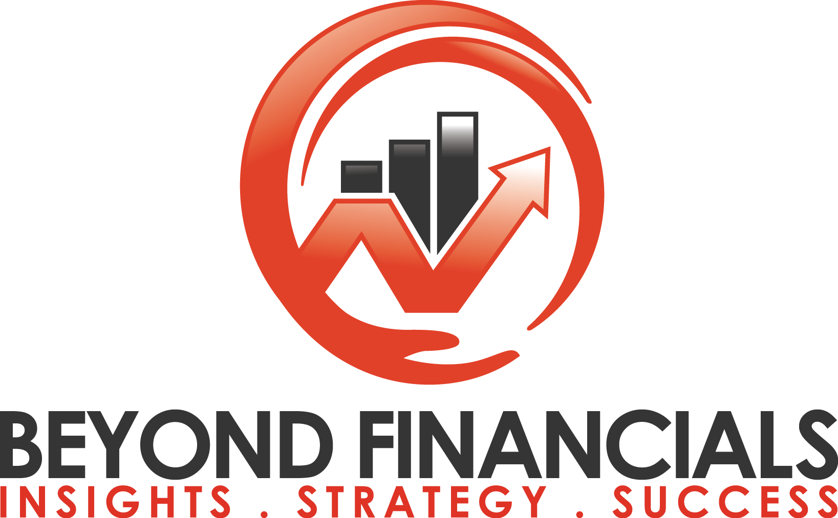 Beyond Financials - Insights . Strategy . Success