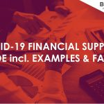 COVID-19 Financial Support Guide including Examples and FAQs
